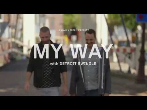 My Way: DJ duo Detroit Swindle
