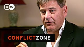 UK, EU relationship will 'never be the same again' | Conflict Zone