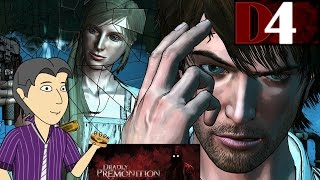 D4: Dark Dreams Don't Die. Обзор от ASH2