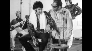 Elvis Presley - Take Good Care of Her [Alternate Take 4]