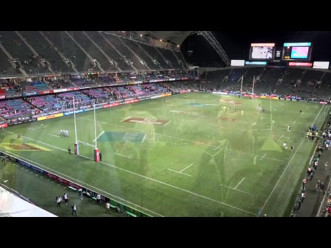 LIVE: World Rugby Sevens Series Qualifiers 2018 - Hong Kong