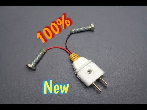 Science Electric Generator Magnet  For Free New 2019