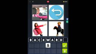 4 Pics 1 Word Level 4201 to 4300 Answers