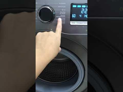 Resenha Lava E Seca Samsung 11kg Eco Bubble