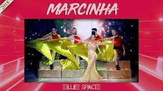 Blue Space Oficial - Marcinha e  Ballet - 16.12.18