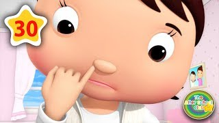 Don't Pick Your Nose!   Kids Songs   Little Baby Bum   The After School Club