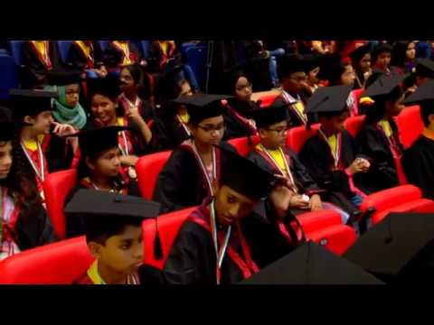 10th UCMAS & 2nd UC Dino Art Graduation Ceremony - 2015