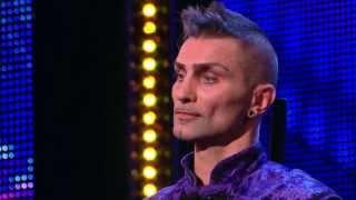 (Napisy)Brytyjski Mam Talent 7 - Aaron Crow