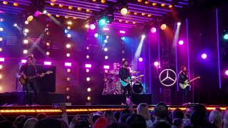 Old Dominion on Jimmy Kimmel LIVE - Hollywood, CA 10/29/2019