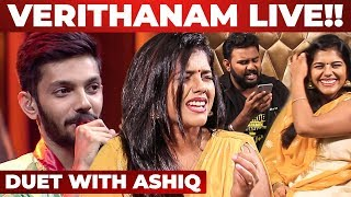 Yuvan To Anirudh – Super Singer Roshini's Playback Singing Journey!