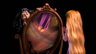 Tangled - Mother Knows Best - Anyád a tét - Hungarian (HD)