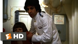 Juggernaut (7/12) Movie CLIP - Sealed In (1974) HD