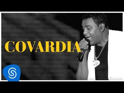 Raça Negra - Covardia (DVD Raça Negra & Amigos) [Video Oficial]