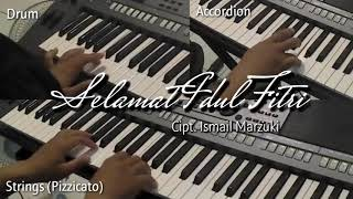 Selamat Idul Fitri - Ismail Marzuki | Cover by Andre Panggabean