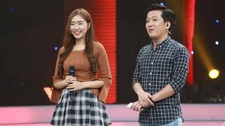 Jin Ju Cô gái Hàn Quốc thể hiện ca khúc Yêu Anh của Miu Lê rất thành công
