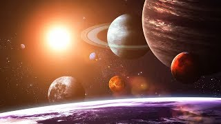 Эволюция солнечной системы  Документальный фильм про космос 2018