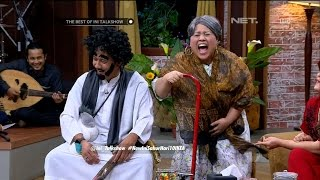 The Best of Ini Talkshow - Wan Qodir Pusing, Nunung Ngakak Sampai Sakit Perut