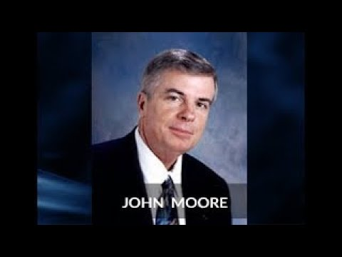 John Moore: NIBIRU Planet X System Flyby/Preparedness, False Flags, Illegal Wars.