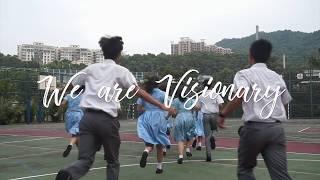 王肇枝中學 2017-18年度 學生會1號候選內閣肇·夢Vi