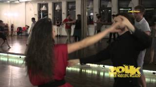 Zouk Pasion Wroclove Weekend 2013 Memories short version FULL HD