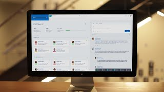 Salesforce Health Cloud - Industry Product Demo