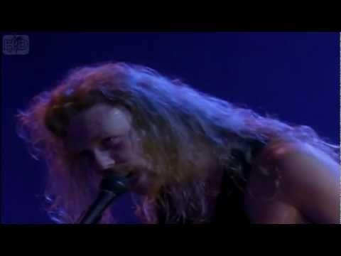 Metallica - Harvester of Sorrow (Live, Seattle 1989) [HD]
