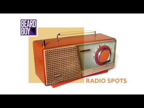 Beard Boy Productions: Giokis Financial Services Radio Spot