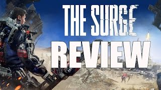 The Surge Review - Better Than Dark Souls?