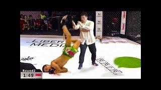 Вин Чун: Секреты, Реальный бой