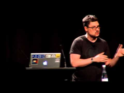 Codemania 2013: Glenn Block on Hypermedia