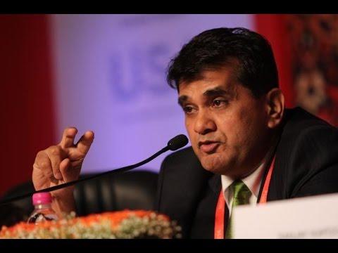 HSBC Personal Economy Summit 2016 | Amitabh Kant