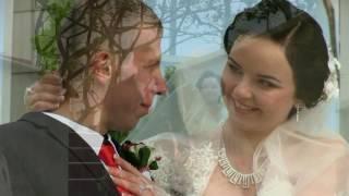 свадьба V&A (видеограф-Ирина Блик,видеосъёмка,видеооператор на свадьбу в Пинск,Минск)