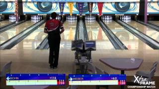 Pete Weber vs. Parker Bohn III for the 2015 PBA50 Treasure Island Resort & Casino Open Championship(Top seed Pete Weber faces fourth-seeded Parker Bohn III as the Hall of Famers compete for the 2015 PBA50 Treasure Island Resort & Casino Open title., 2015-08-03T12:09:01.000Z)