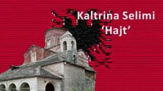 Download Worldvision Music Festival Contest  2  ALBANIA - Kaltrina Selimi 'Hajt' MP3 song and Music Video