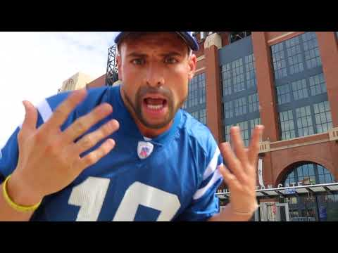 """Belong 2Getha (P-Mix)"" Peyton Manning & the Colts"