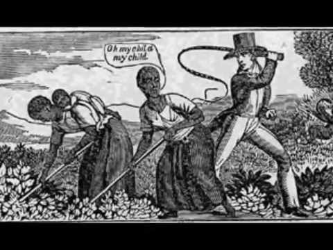 The Abolishion of Slavery in the United States