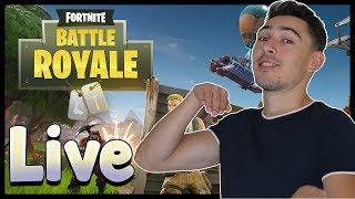 🔴 LIVE : LILIAN LE SURVIVANT SUR FORTNITE ! thumbnail