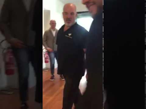 VIDEO - Sarri