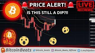 BE CAREFUL WITH BITCOIN HERE!!! Bitcoin Analysis January 2021