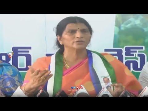 Lakshmi Parvathi Sensational Comments on Balakrishna || Lakshmi Parvathi Press Meet || NSE