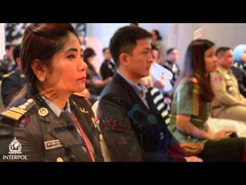 INTERPOL Training: EU-ASEAN Migration and Border Management programme, Cambodia