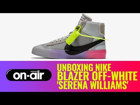 NIKE WMNS BLAZER MID VNTG SUEDE 917862 601 MATE YouTube