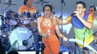 Medley: País Tropical / Taj Mahal - Celebrare - Dance+, ao vivo no Canecão