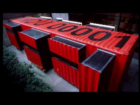 Lovely 40-Foot Cargo Containers into Stylish Small-Home Spaces|Container Home design Ideas