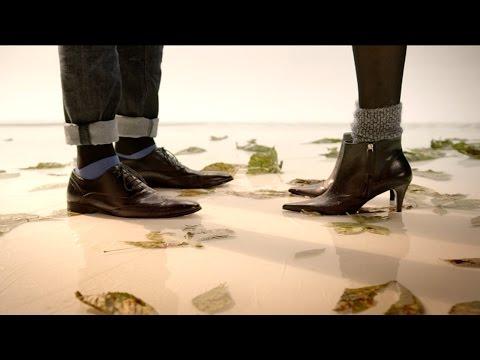 Feet Dating : en amour, ce ne sont pas nos yeux qui nous trahissent...