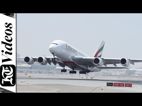 Inside the fully-vaccinated Emirates flight