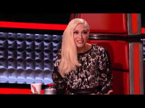 The Voice 2015 Battle   Ellie Lawrence vs  Tim Atlas  'Sweater Weather'