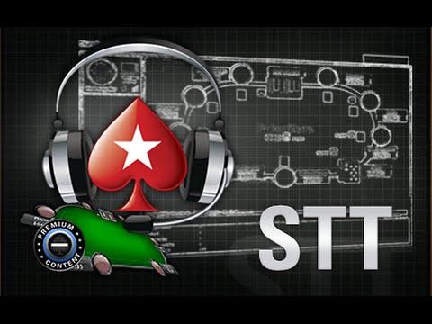 Playing Turbo Single Table Tournaments On PokerStars - Basic Strategies