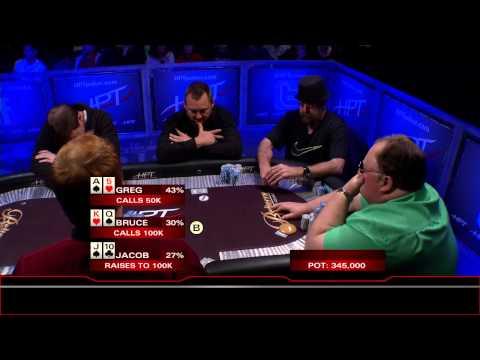 HPTR0213 Belterra Casino 12-1 (Part 1 of 2)
