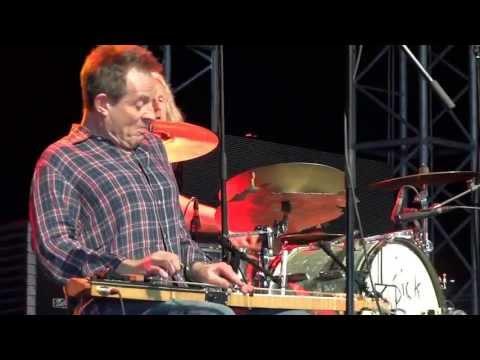 SEASICK STEVE+JOHN PAUL JONES Last Po' Man GUITARE EN SCENE FESTIVAL 2012